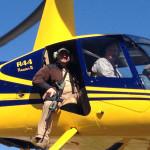 Helicopter Pig Hunts