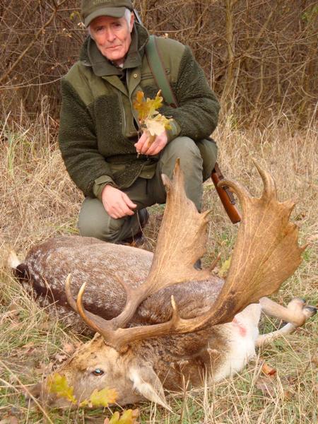 hunt-sweden