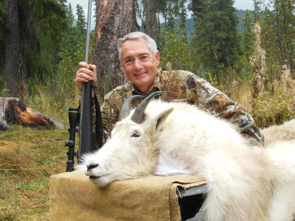 hunting-mountain-goat