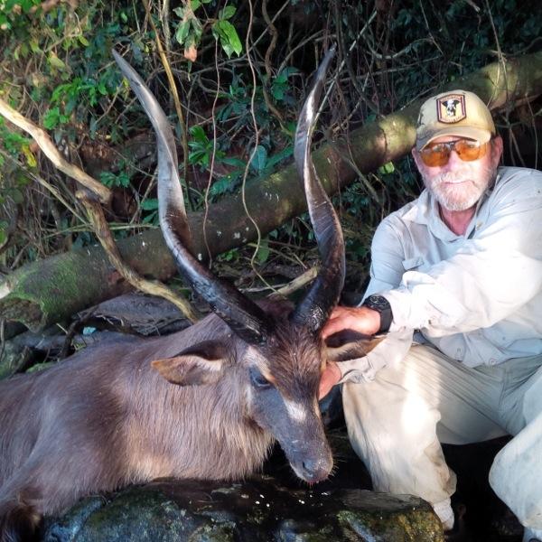 hunting-uganda