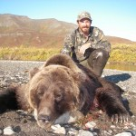 Cancellation Brown Bear Hunt