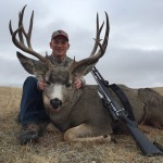 Alberta Mule Deer Hunt Cancellation