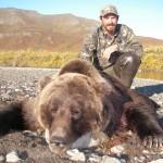 Alaska Brown Bear Hunt