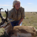 Antelope Hunt Fully Guided & Self Guided New Mexico