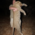 Discounted Namibian Leopard Hunt Late Season