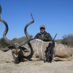 Two Discounted Hunting Packages Namibia